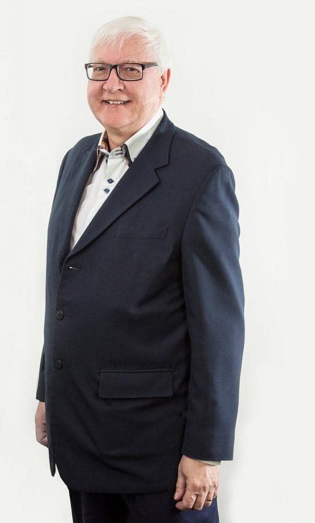 Dr Allen Lycka
