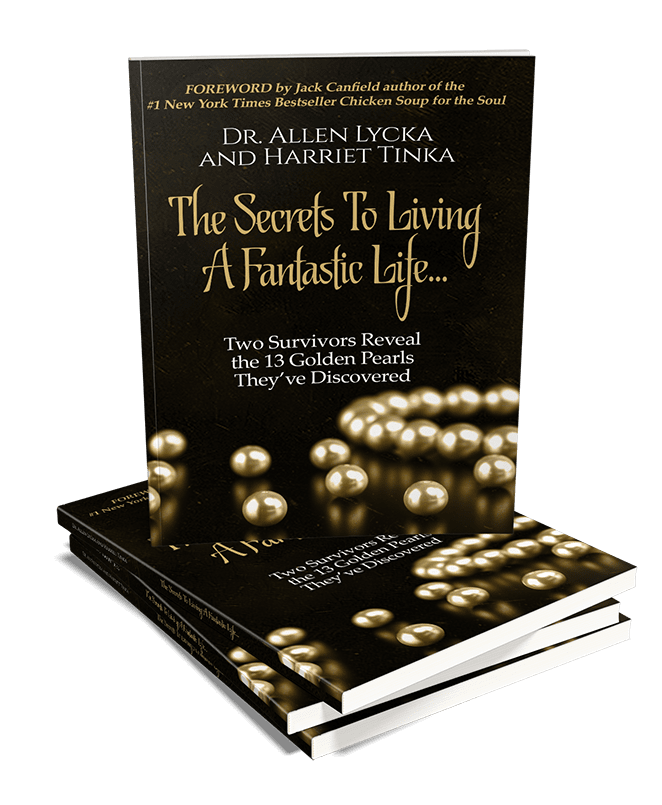 The Secrets To Living A Fantastic Life