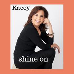 Kacey On The Radio - WHUD FM