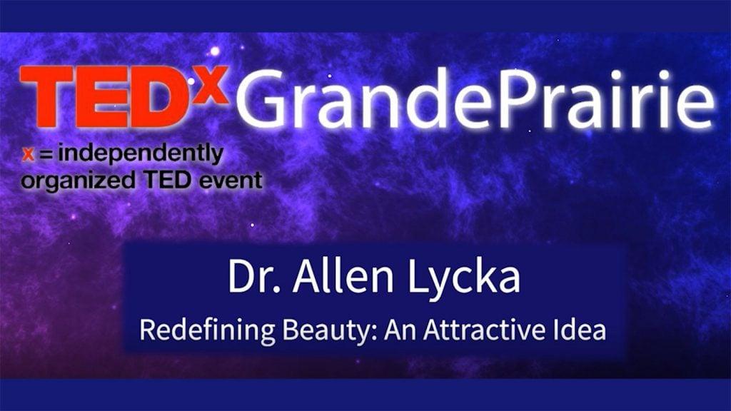 TEDx Grande Prairie Video