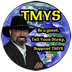 TMYS Show KZSB Radio with Richard Dugan