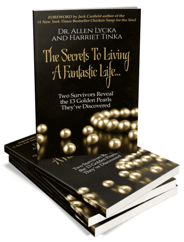 The Secrets to Living A Fantastic Life book cover